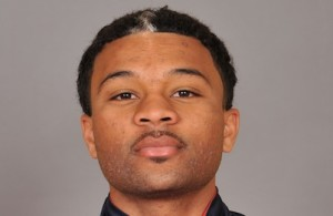 James Blackmon Jr., is one of the nation's top guards in the class of 2014.