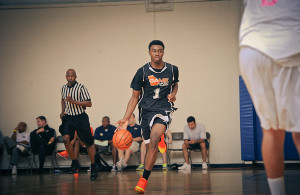 Jaylen Brown of Marietta, Ga.