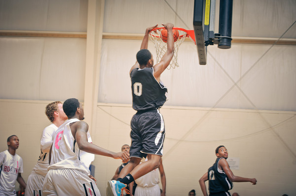 #OTRHoopsReport: In Focus-Oct. 25, 2013