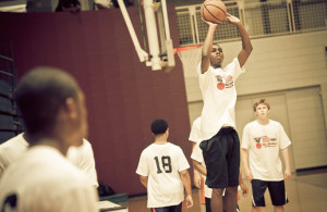 OTRHoops Fall Showcase