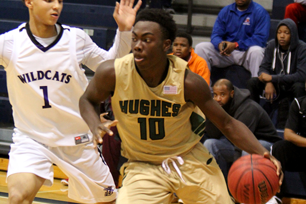 #OTRHoopsReport: Youth leading the way - Jan. 14, 2015