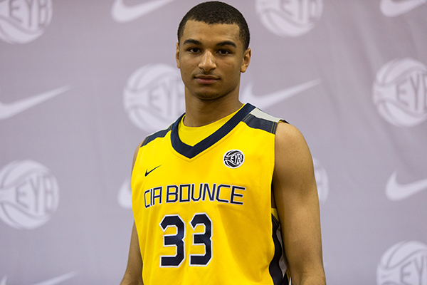 Jamal Murray is the Missing Link