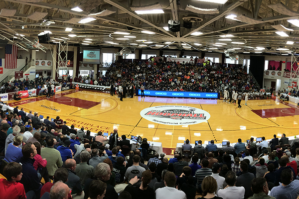 #OTRHoopsReport: Hoop Hall Recap Day 3