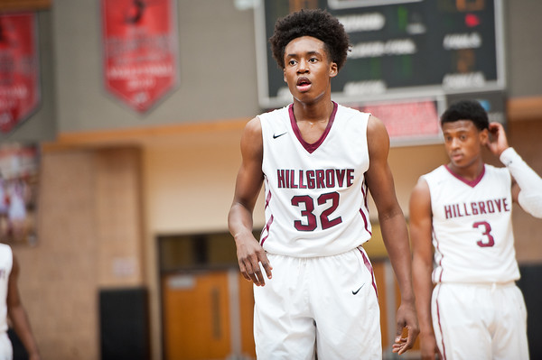 #OTRHoopsReport: What we Learned - Hillgrove vs. Osborne - Jan. 15, 2014