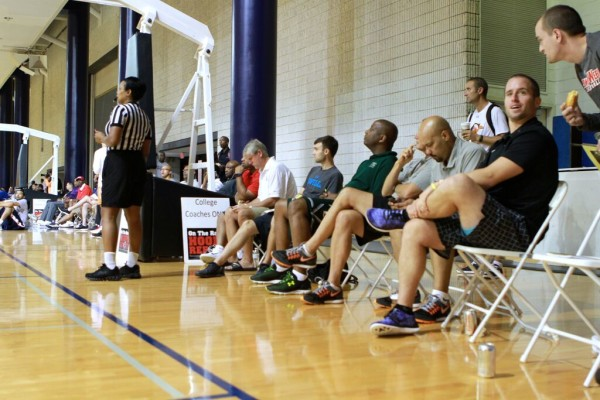 #Super6Showcase - Players create a name for themselves - July 29, 2015