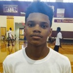 2018 lead guard Ronaldo Segu of Olympia (FL)