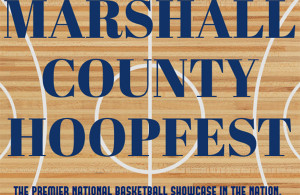 Marshall County 600