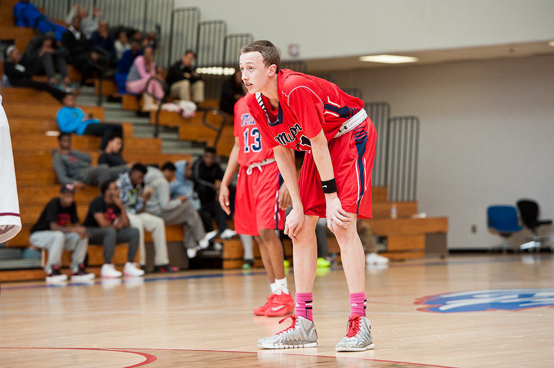 #OTRHoopsReport: In Focus - Alex O'Connell - April 9, 2016
