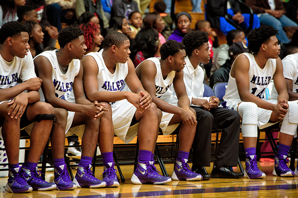 GHSA State Tournament Predictions - February 17, 2015