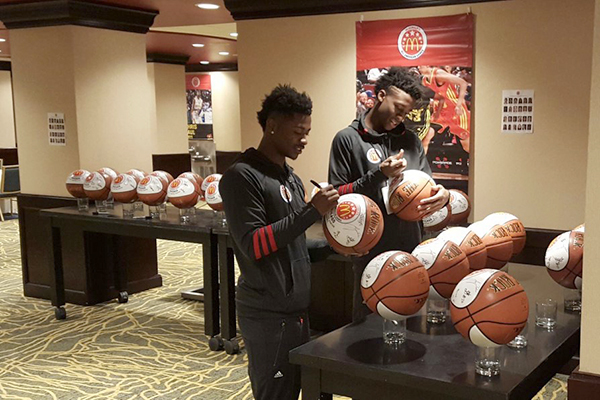#OTRHoopsReport: McDonald's All-American Game Preview