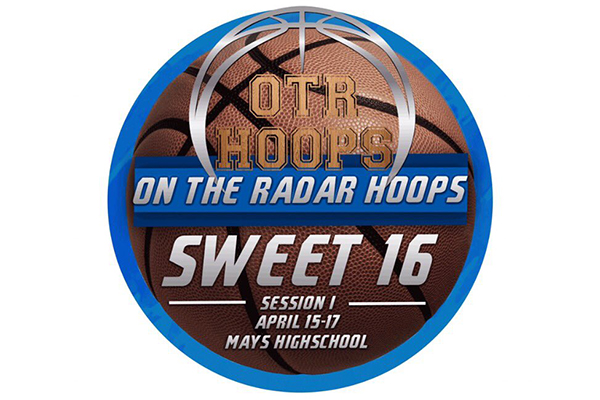 Sweet 16 Session 1: Game Broadcasts