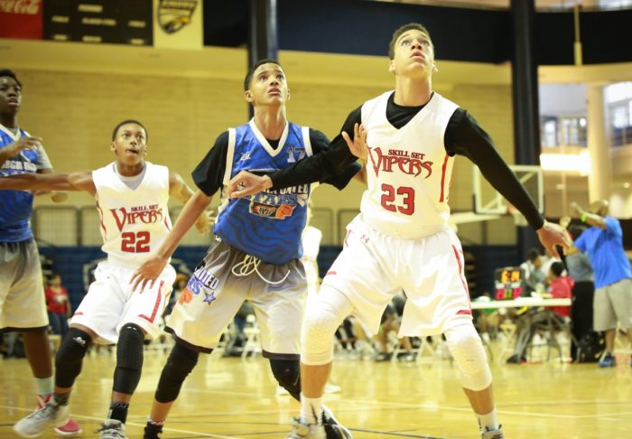 #OTRHoopsReport: Players shine at the Atlanta Invitational - June 13, 2016