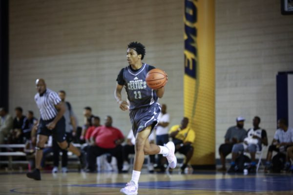 OTRHoopsReport:  Players Shine at the Atlanta Invitational Part II - June 13, 2016