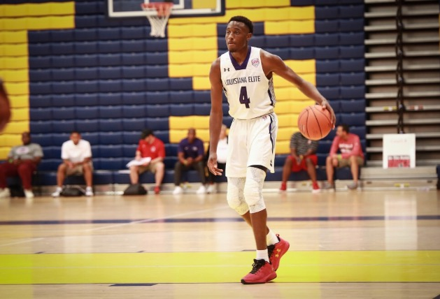 #OTRHoopsReport: Players make a statement this summer - Sept 1, 2016