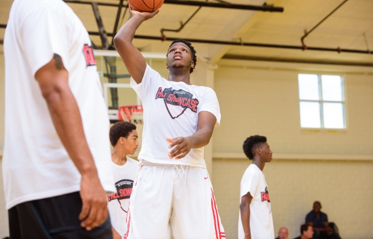 #OTRHoopsReport: Players to Know - Sept. 27, 2016