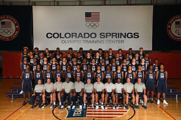 #OTRHoopsReport: USA Basketball Mini Camp Underclassmen Recap - Oct 12, 2016