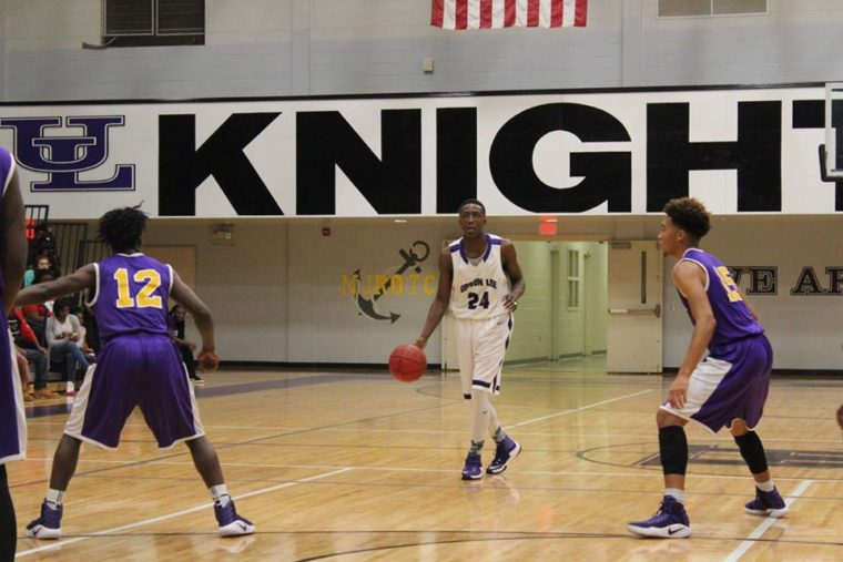#OTRHoopsreport: Players emerge at Upson-Lee High School - Dec. 14, 2016