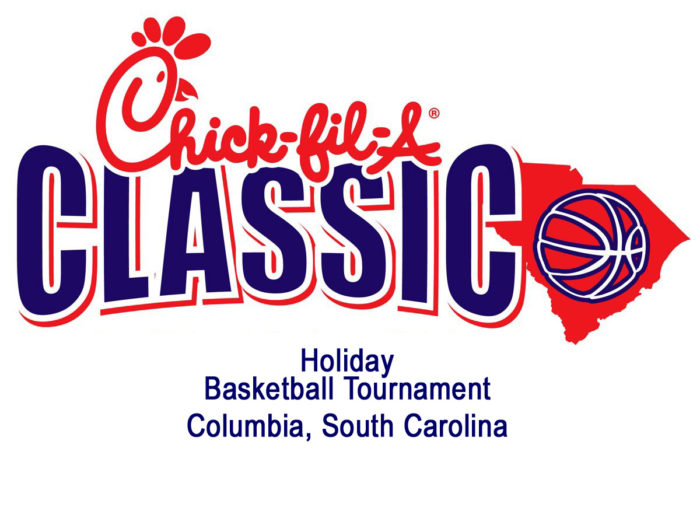 #OTRHoopsReport: Notable standouts from the Chick-Fil-A Classic - Dec. 26, 2016