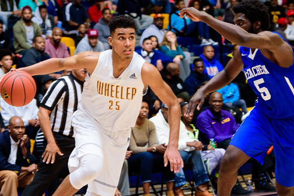 #OTRHoopsReport: Late Available 2017 Prospects - March 23, 2017