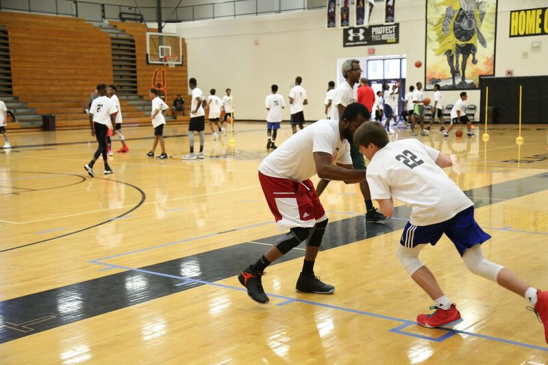 #OTRHoopsReport: OTR Middle School Camp Standouts - February 27, 2017