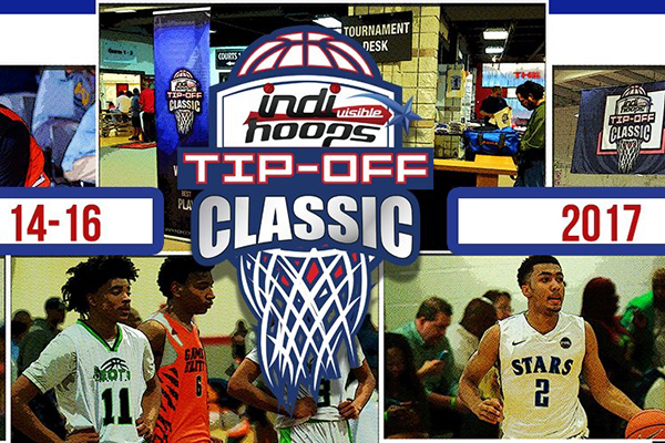 #OTRHoopsReport: Name Dropping from Indi Hoops TOC - April 18, 2017