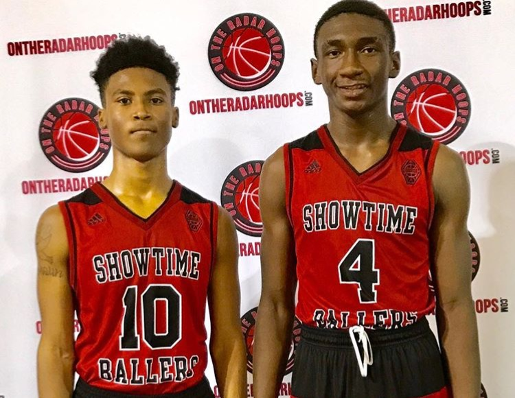 #OTRHoopsReport: Stars of tomorrow - June 8, 2017