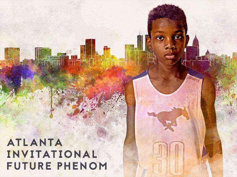 #OTRHoopsReport: Atlanta Invitational Future Stars - June 8, 2017