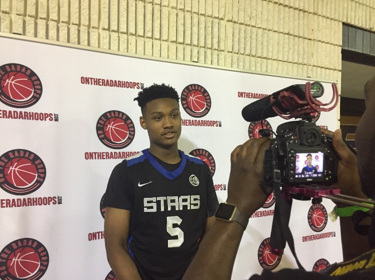 #OTRHoopsReport: Freshman on the rise - June 6, 2018