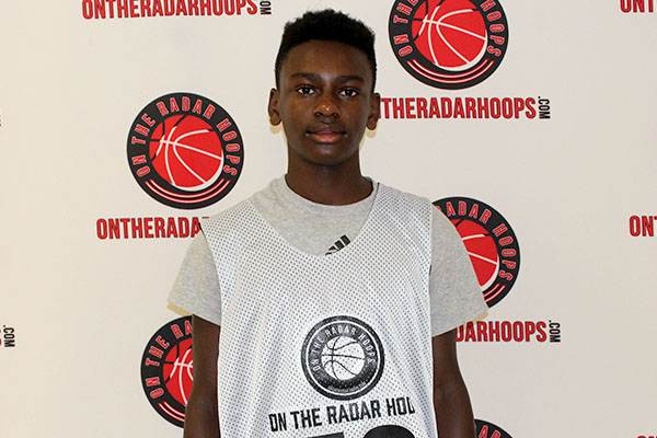 OTR Junior Elite 100 Camp Standouts - September 15, 2017