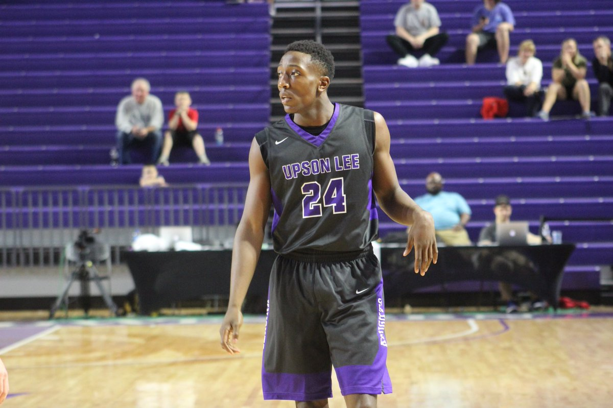 #OTRHoopsReport: 2017-18 GHSA State Basketball Playoffs Preview Part II - February 16, 2018