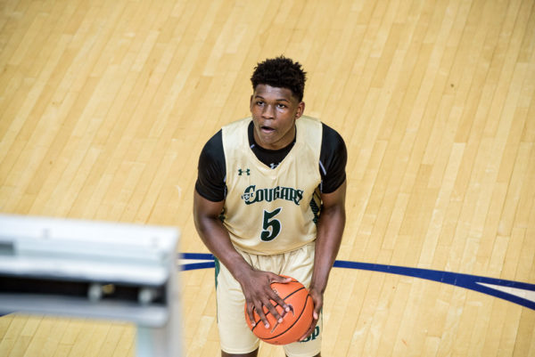 #OTRHoopsReport: Sophomore's on the rise in Georgia - Jan. 30, 2018