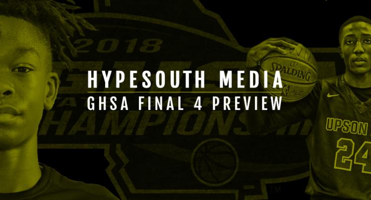#OTRHoopsReport: GHSA Final 4 Primetime Matchups  - March 2, 2018