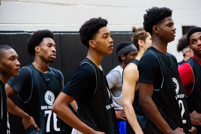 #OTRHoopsReport: Names to know from the Super 64 Camp -March 13, 2018
