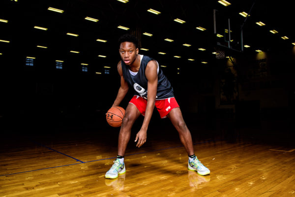#OTRHoopsReport: Super 64 Camp Notebook - March 15, 2016