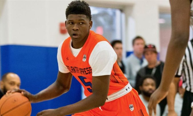 #OTRHoopsReport: May stock risers - May 28, 2018