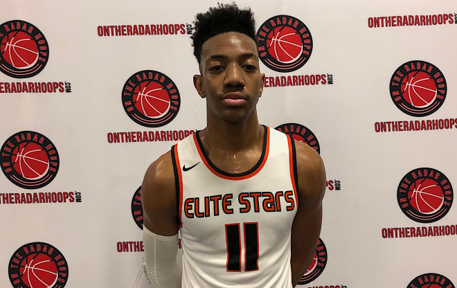 #OTRHoopsReport: Sweet 16 Session II Notebook -May 4, 2018
