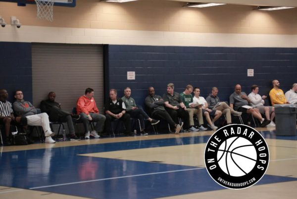 #OTRHoopsReport: Sweet 16 Session II Rundown -May 7, 2018