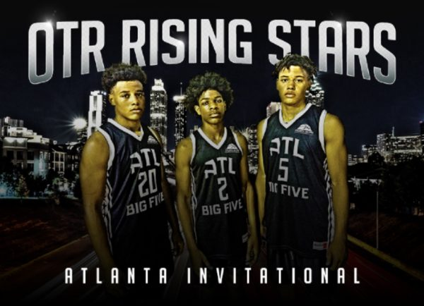 #OTRHoopsReport: Atlanta Invitational Rising Stars -June 11, 2018
