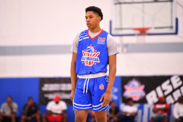 #OTRHoopsReport: Che Evans Recruiting update - Aug. 2, 2018