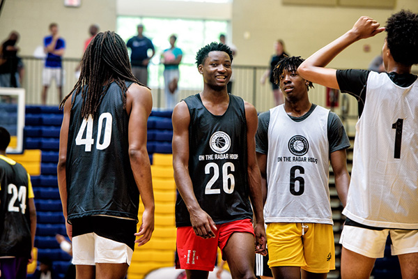 #OTRHoopsReport - Stars Shining at OTR Super 64 - September 10, 2018