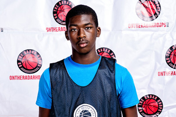 #OTRHoopsReport: Featured Player from the 2018 Super 64 Camp - Christopher Laurent