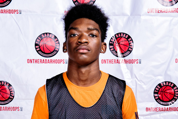 #OTRHoopsReport: Featured Player from the 2018 Super 64 Camp - Chris Smalls