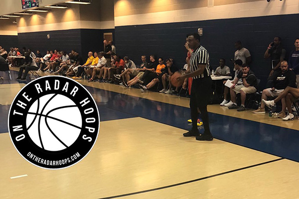 #OTRHoopsReport - ELITE 32 REWIND - September 7, 2018