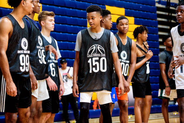 #OTRHoopsReport: Next up at Super 64 Camp -Sept 24, 2018