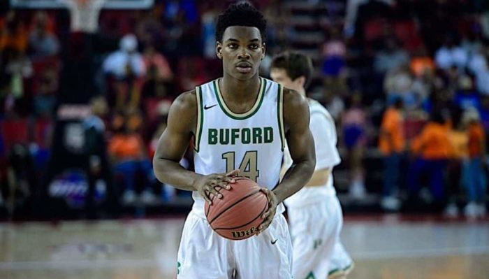#OTRHoopsReport: BCB Buford Showcase Recap - Dec. 10, 2018