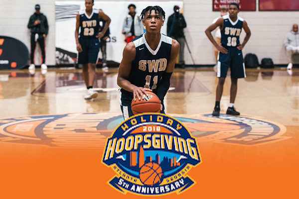 #OTRHoopsReport: Hoopsgiving Friday Standouts - November 26, 2018