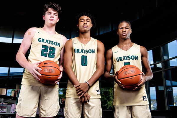 #OTRHoopsReport: Thanksgiving Tip-Off Classic PREVIEW - November 2, 2018