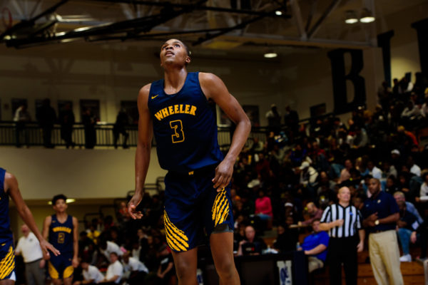 #OTHoopsReport: Hard in the Paint notebook - Nov. 29, 2018