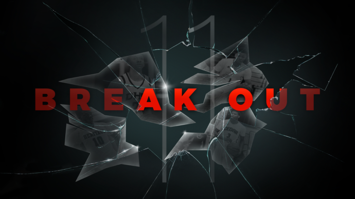11 Breakout Players