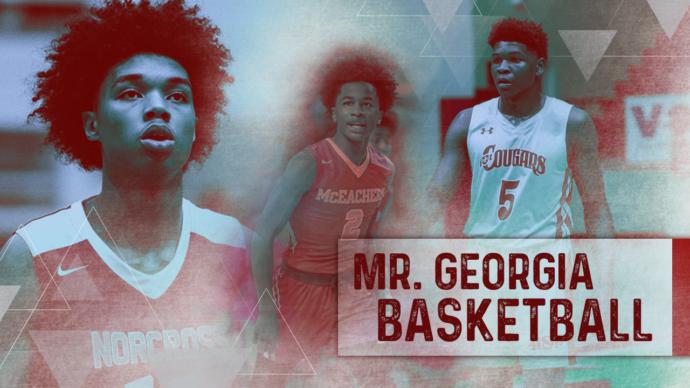 Mr. Georgia Basketball 2019